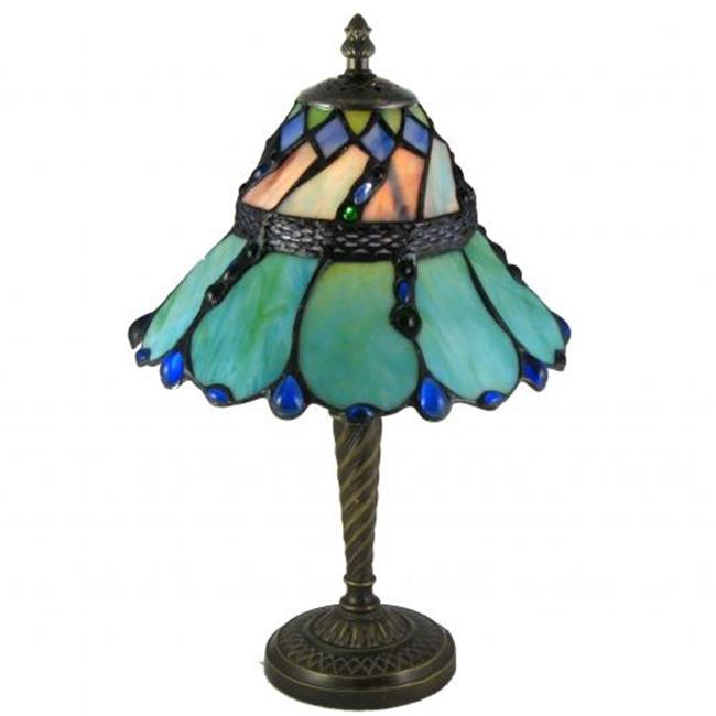 Standard Specialty 1639 Table Lamp - Blue