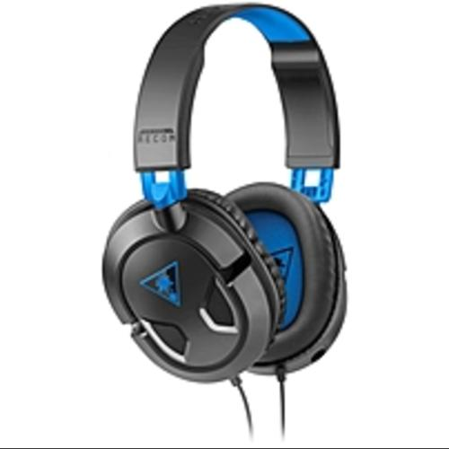 Turtle Beach Ear Force Recon 50P Stereo Gaming Headset for (Refurbished)