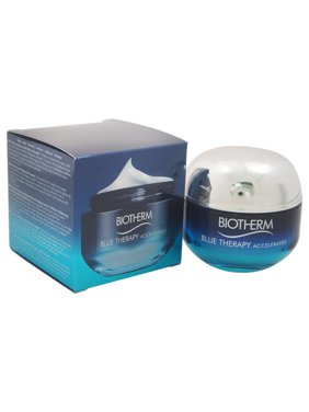 Blue Therapy Accelerated Cream by Biotherm for Women - 1.6 oz Cream