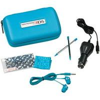 Power A 3DS Explorer Starter Kit - Teal (3DS)