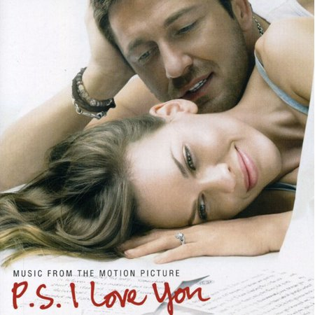P.S. I Love You Soundtrack](Halloween Soundtrack Love Hurts)