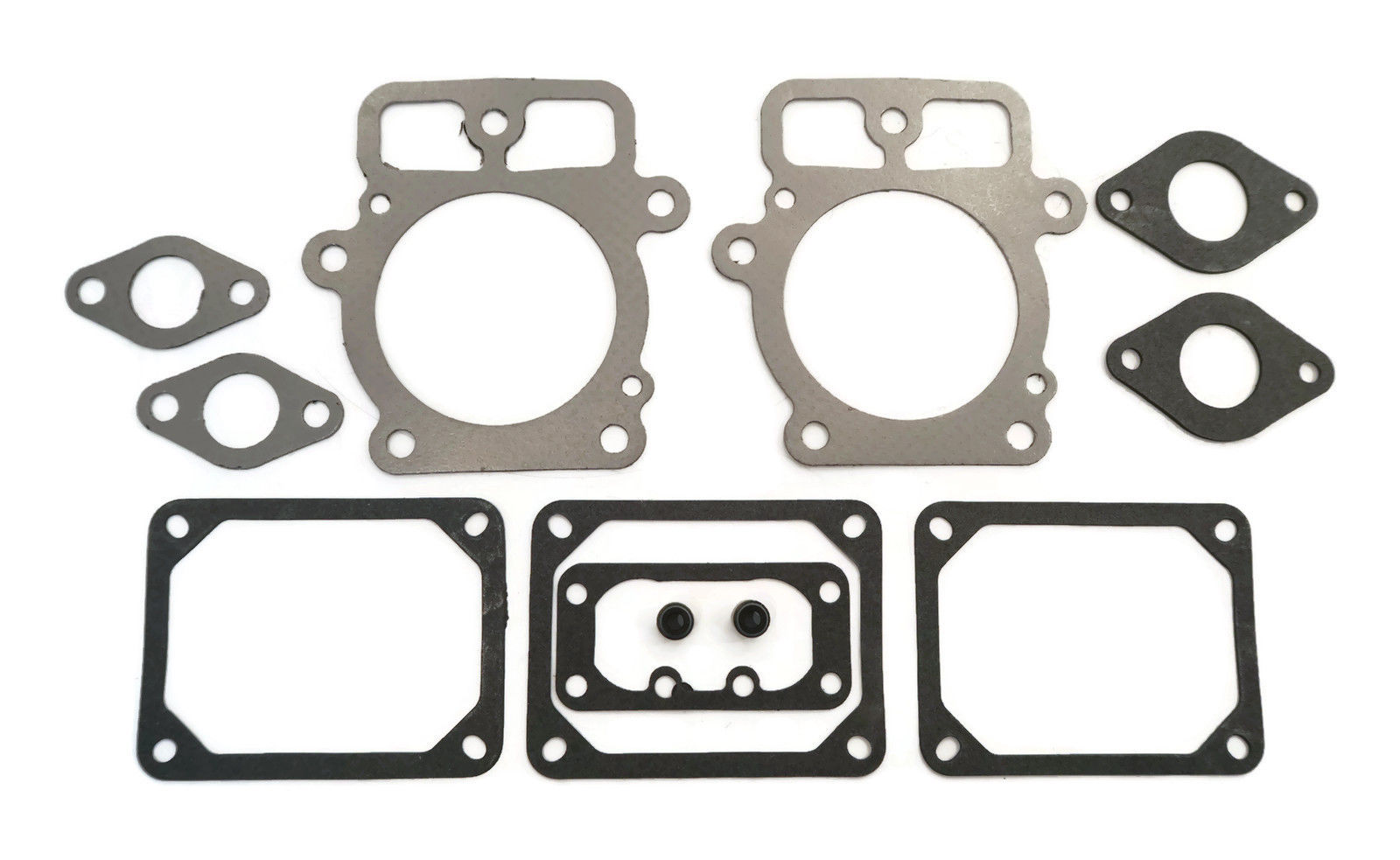 VALVE GASKET SET KIT Fits 1999 Electrolux 9178B99 9187A99 9209A99 Lawn Tractor by The ROP Shop by The ROP Shop
