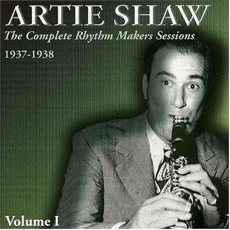 Complete Rhythm Makers Sessions 1937-38, Vol. 1