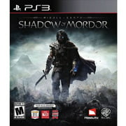 Cokem International Preown Middle Earth Shdw Of Mrdr Ps3