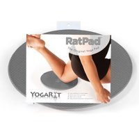 "RatPad Eco-Foam Yoga Knee Pads, 1"" thick"