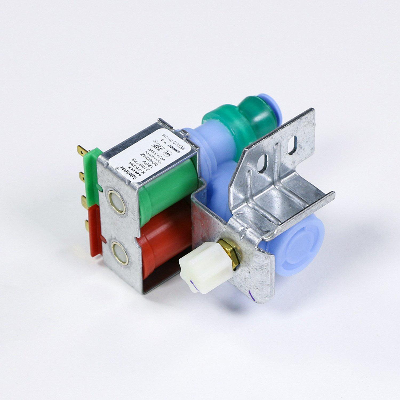 Genuine 2188778 Whirlpool Refrigerator Valve-Inlt