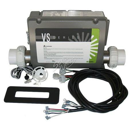 Cal Spa Balboa VS501 Series 120/240v Convertible Electronic Control System, BAL54217-Z -