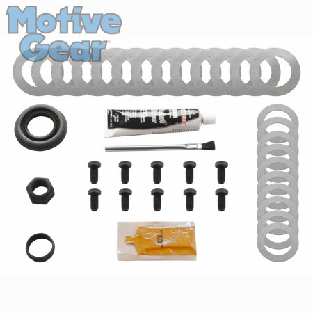 Motive Gear GM7.5IK MOGGM7.5IK MINI INSTALLATION KIT GM 10 BOLT 7.5