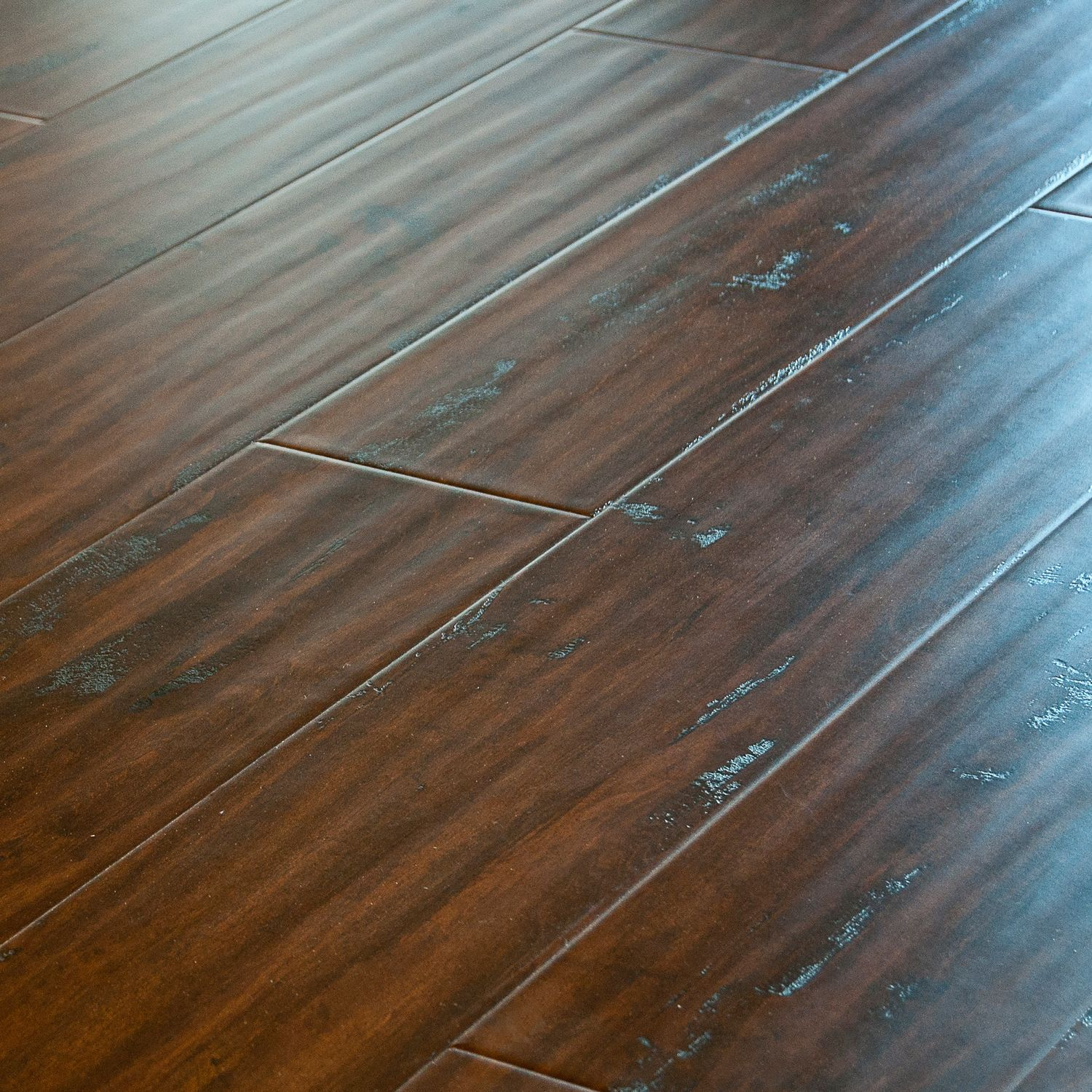 Mohawk Woodside Hickory Engineered Wood Flooring Walmart