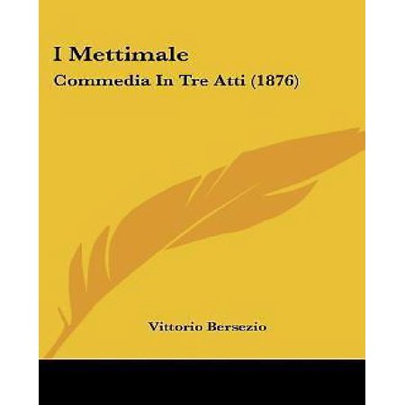 I Mettimale - image 1 of 1