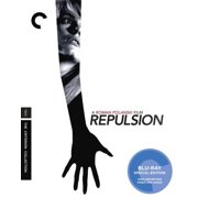Repulsion (Criterion Collection) (Blu-ray)