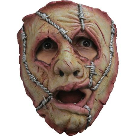 Serial Killer 32 Latex Face Adult Halloween - Halloween Keller