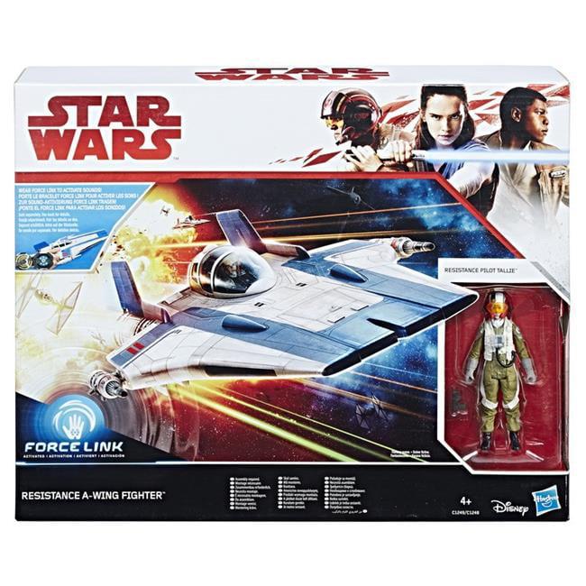Hasbro HSBC1248 Star Wars Episode 8 Class B Vehicle Assortment Games by Hasbro