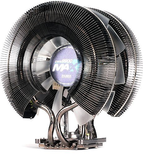 Zalman CNPS9900 MAX Cooling Fan/Heatsink