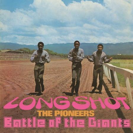 Long Shot / Battle Of The Giants (CD)