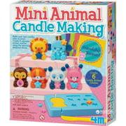 4M : Mini Animal Candle Making