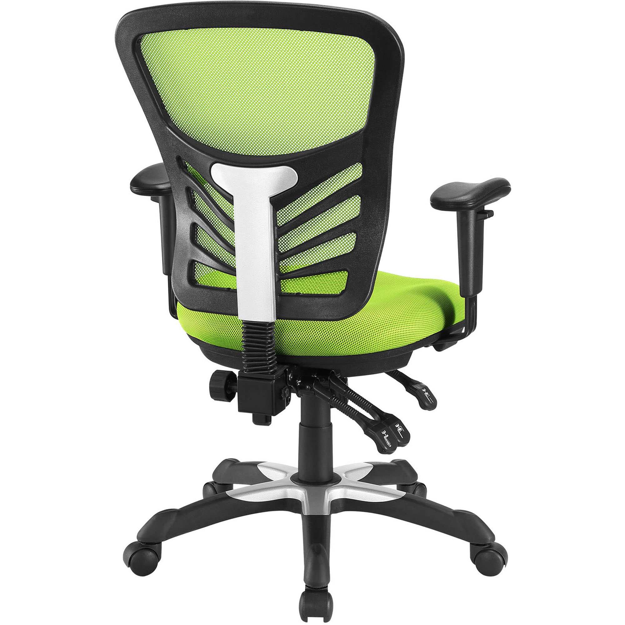 Modway Articulate Mesh Back and Seat fice Chair Multiple Colors