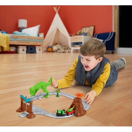Thomas   Friends  Adventures Dino Discovery