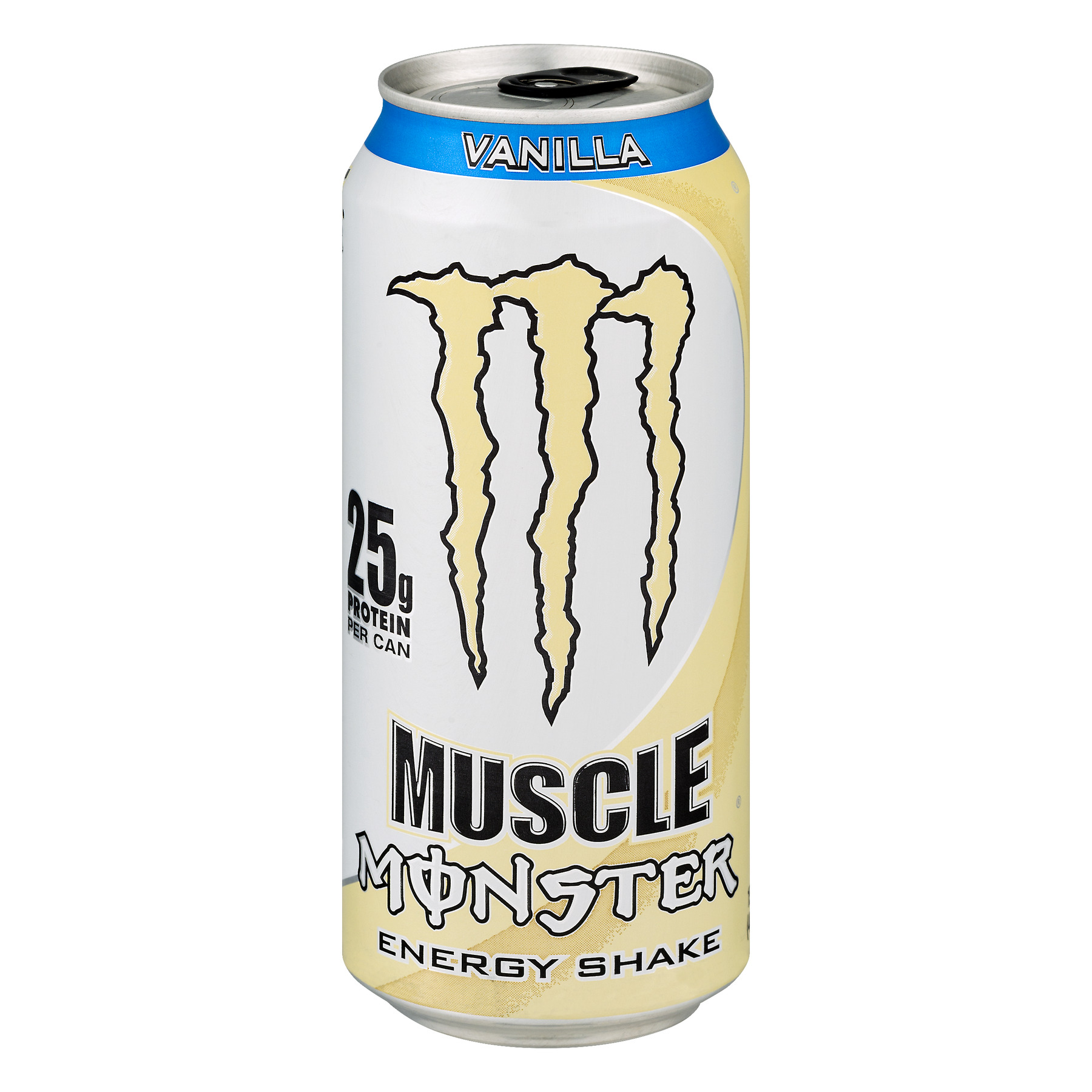 Monster Beverage Monster Muscle Energy Shake, 15 oz