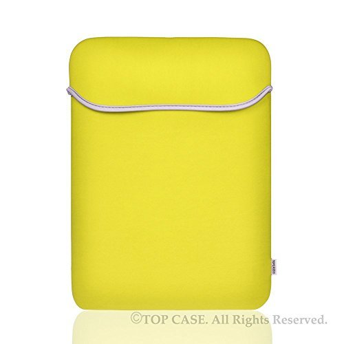 Gray 14-15.6  inch Laptop Custom Case Cover MacBook Pro Sleeve 16 Custom Size 13 Laptop Cover Yellow