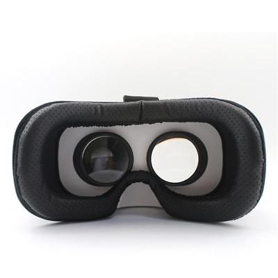 Virtual Reality VR Headset 3D Glasses Remote for Android IOS iPhone Samsung 3.0