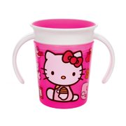 Baby Feeding - Hello Kitty - 6oz Miracle Cup Trainer 1pk 16080