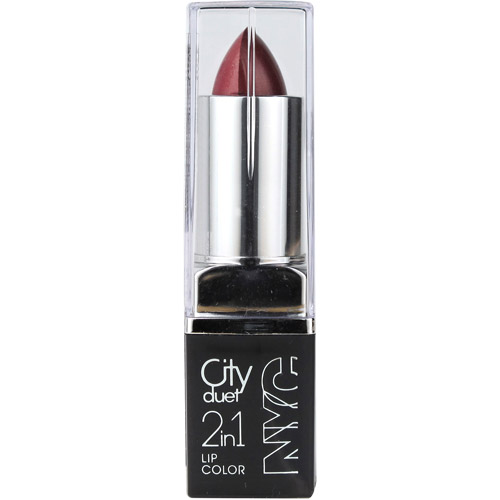 NYC New York Color City Duet 2-in-1 Lip Color