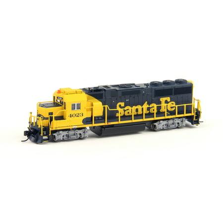 Fox Valley Models 70751 N Santa Fe EMD GP60 Late Version Diesel Locomotive #4023