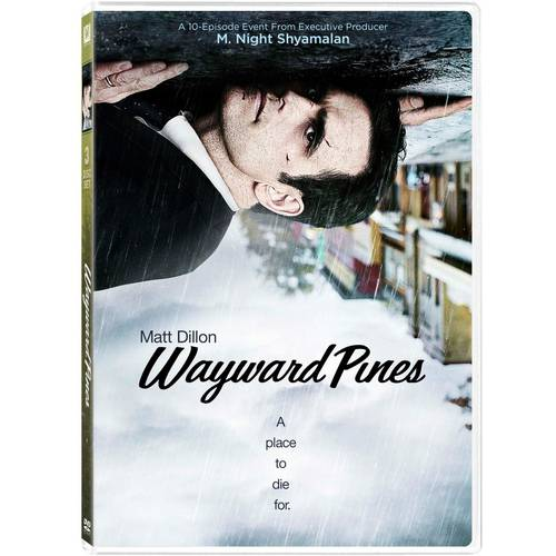 Wayward Pines: The Complete First Season (Widescreen)