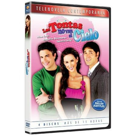 Las Tontas No Van Al Cielo (DVD) - image 1 de 1