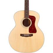 Guild F-40 Natural Acoustic Guitar Natural