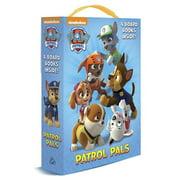 Patrol Pals (Board Book)