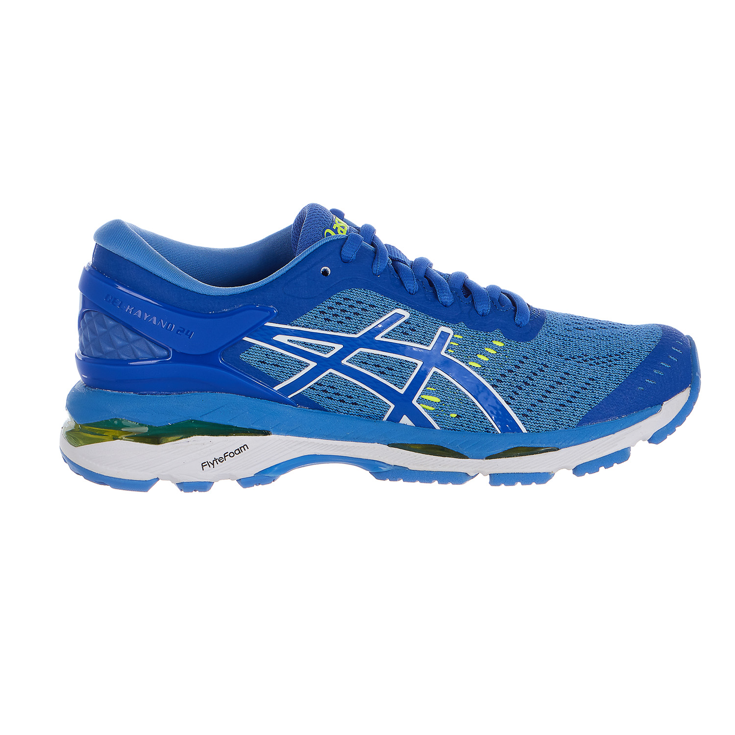 Asics GELKayano 24 Shoes Womens by Asics
