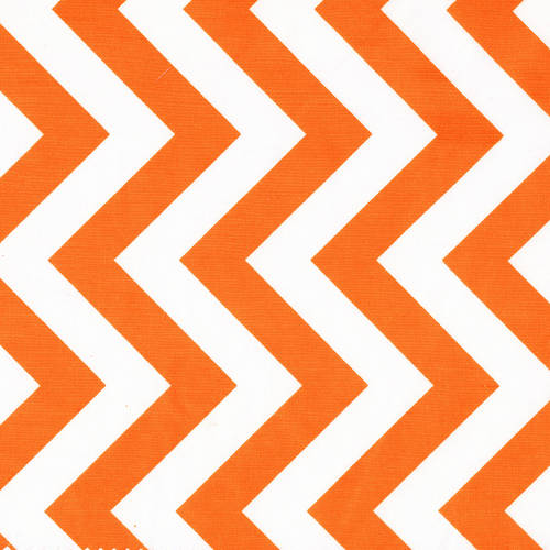 SHASON TEXTILE (3 Yards cut) CRAFT PROJECTS POLY COTTON CHEVRON PRINT FABRIC, TURQUOISE, Available In Multiple Colors