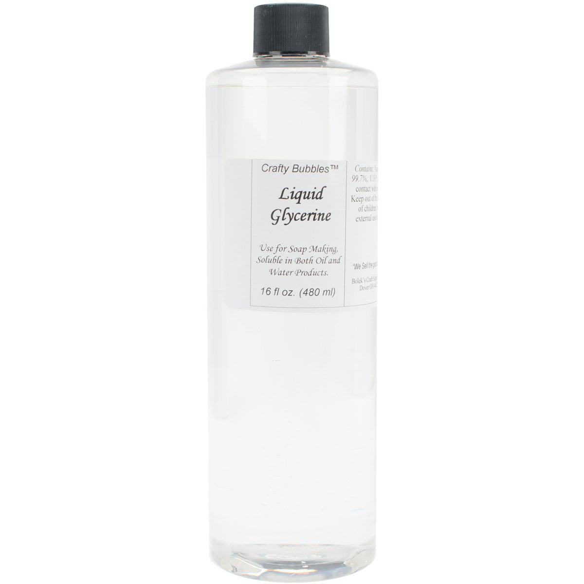 Liquid Glycerine 16oz-