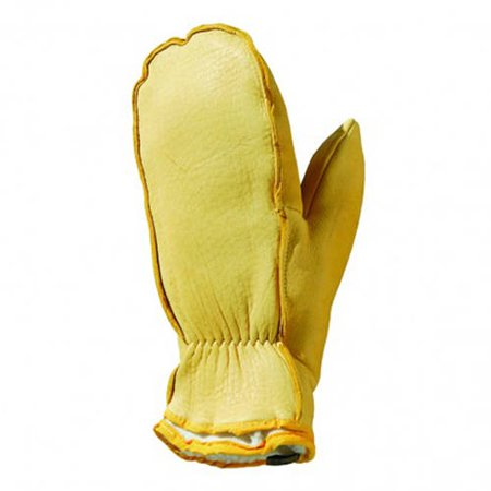 WhiteWater Cowskin Chopper Mitt - Whitewater Mens Cover