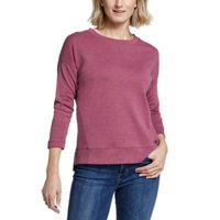Eddie Bauer Women's Favorite 3/4-Sleeve T-Shirt