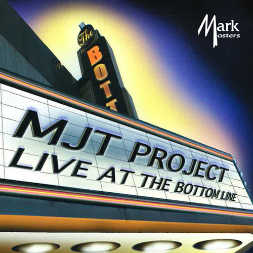 Brown   Brubeck   Modern Jazz Tuba Project Mjt Project Live at the Bottom Line [CD] by