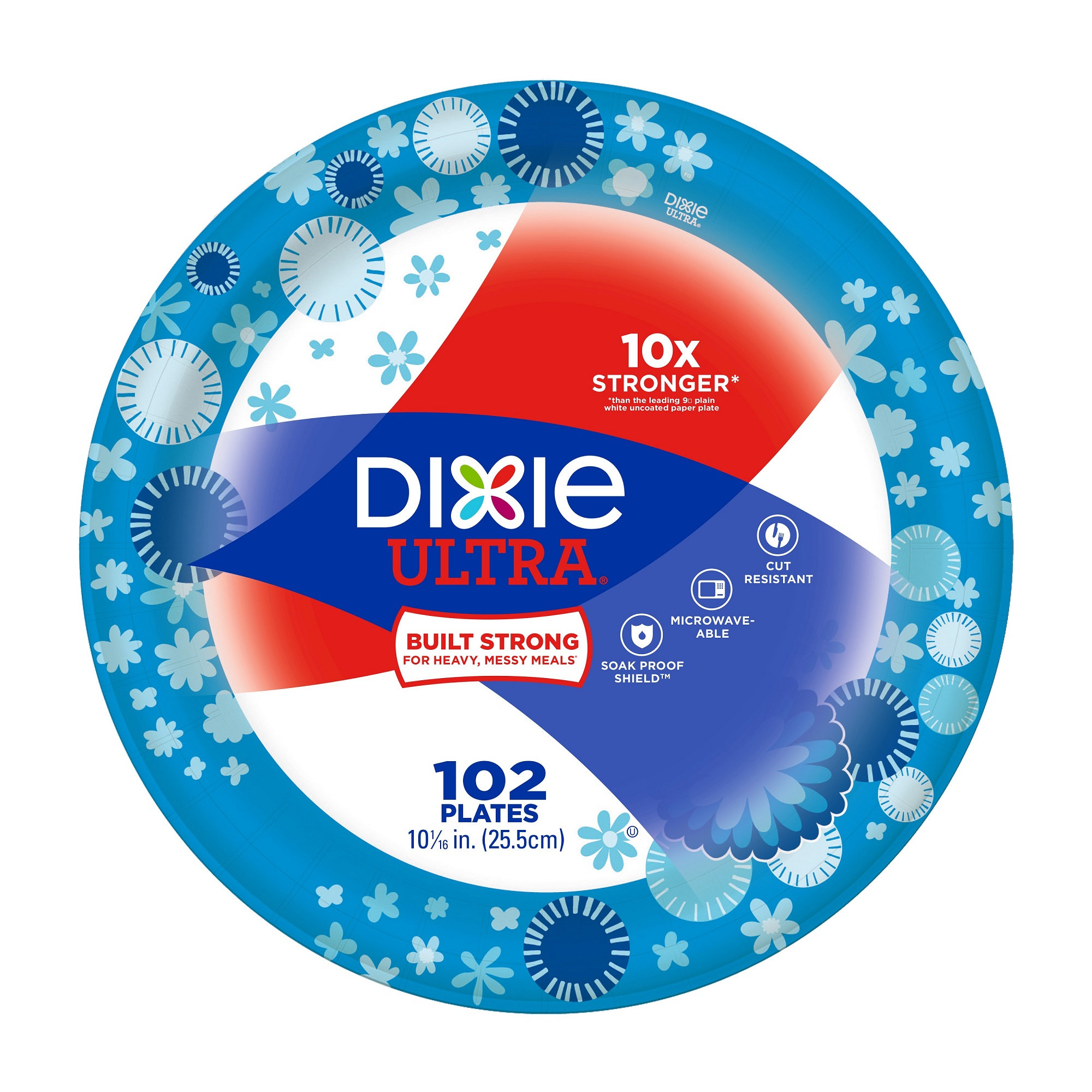 Dixie Ultra Paper Plates10 in. 102 count - Walmart.com. Dixie Ultra Paper Plates 10 In 102 Count Walmart Com  sc 1 st  Best Image Engine & Amusing Dixie Ultra Paper Plates Walmart Contemporary - Best Image ...