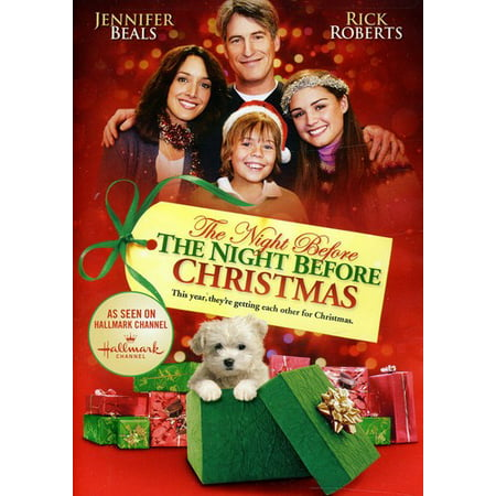 The Night Before the Night Before Christmas - The Night Before Halloween Trailer