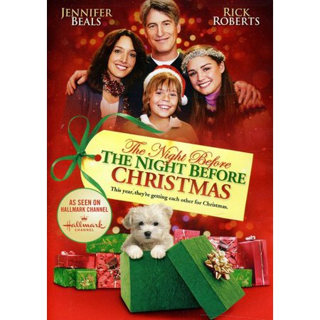 The Night Before the Night Before Christmas (DVD)](Halloween The Night Before Christmas)