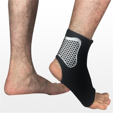 1Pcs Ankle Brace Support, Compression Protective Sleeve Socks To Support Stiff And Sore Muscles And Joints