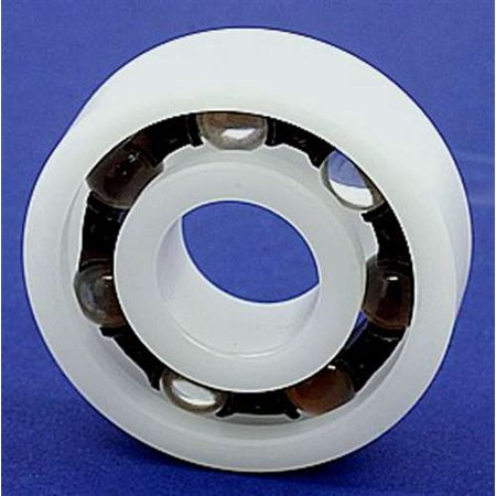 Plastic Bearing - Plastic Bearing POM 6006 Glass Balls 30x55x13mm