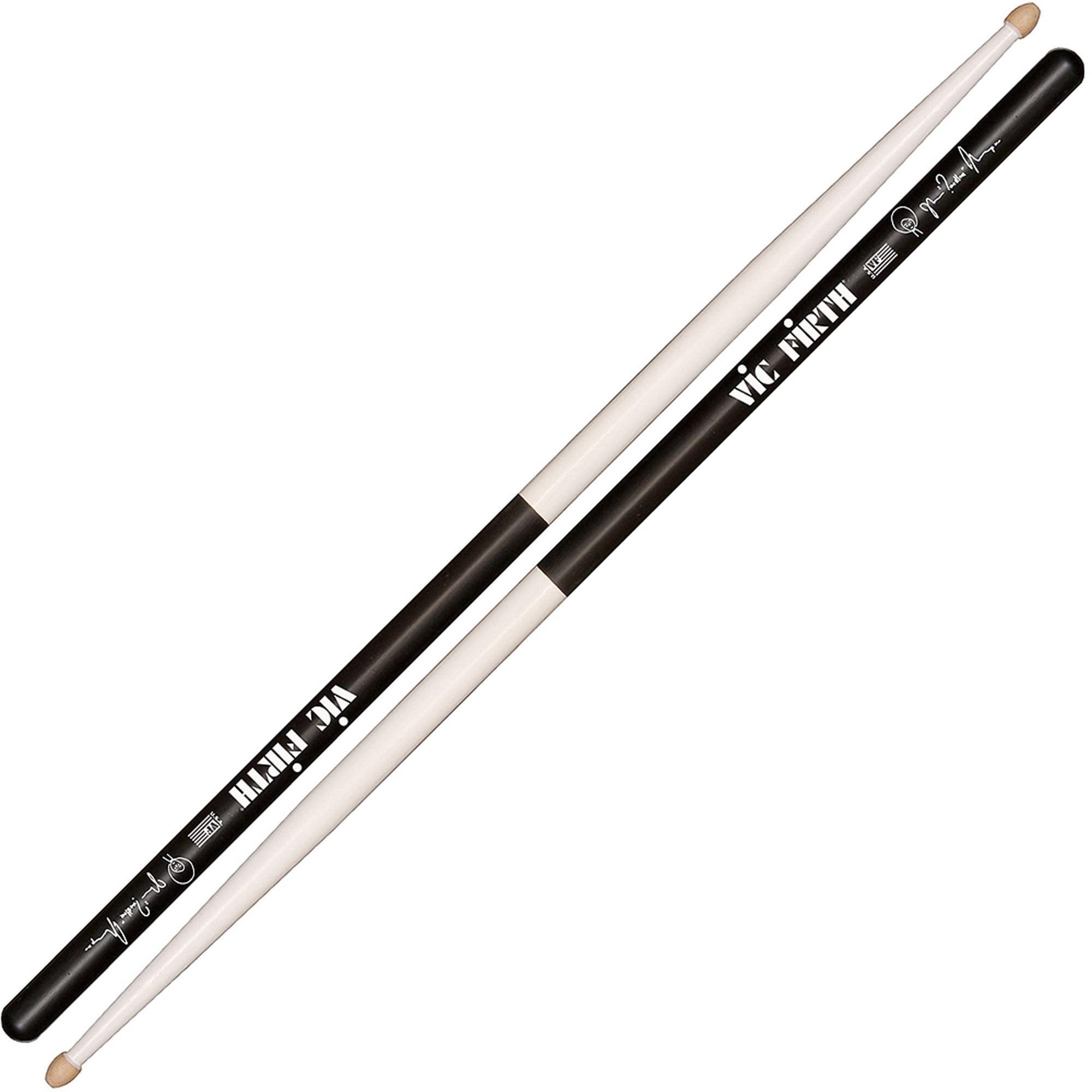 """Vic Firth Ahmir """"Questlove"""" Thompson Signature Sticks by Vic Firth"""