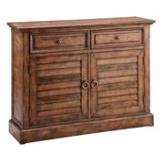 Cabinet in Weathered Brown