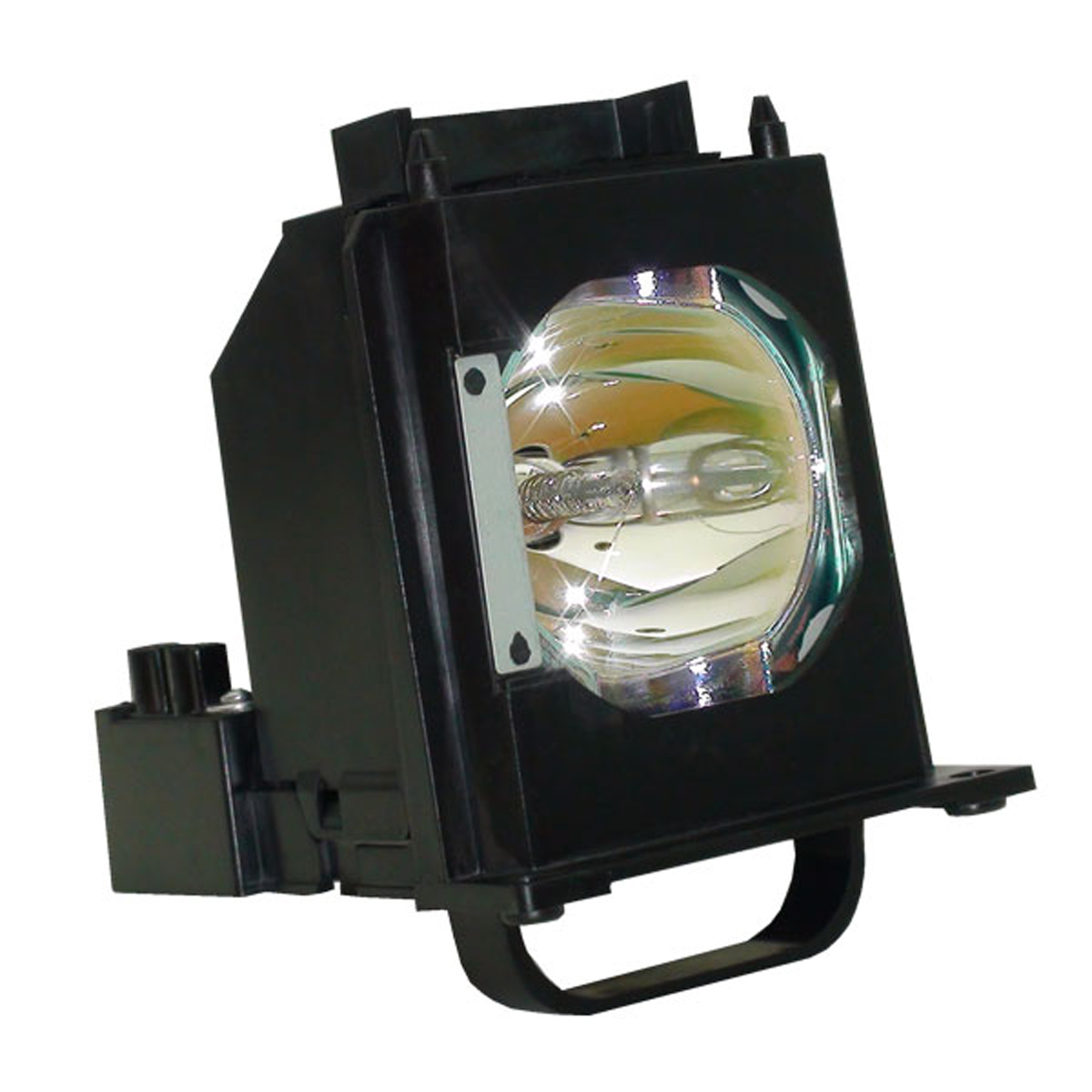 Original Philips TV Lamp Replacement for Mitsubishi WD-65736 (Bulb Only) - image 1 of 5