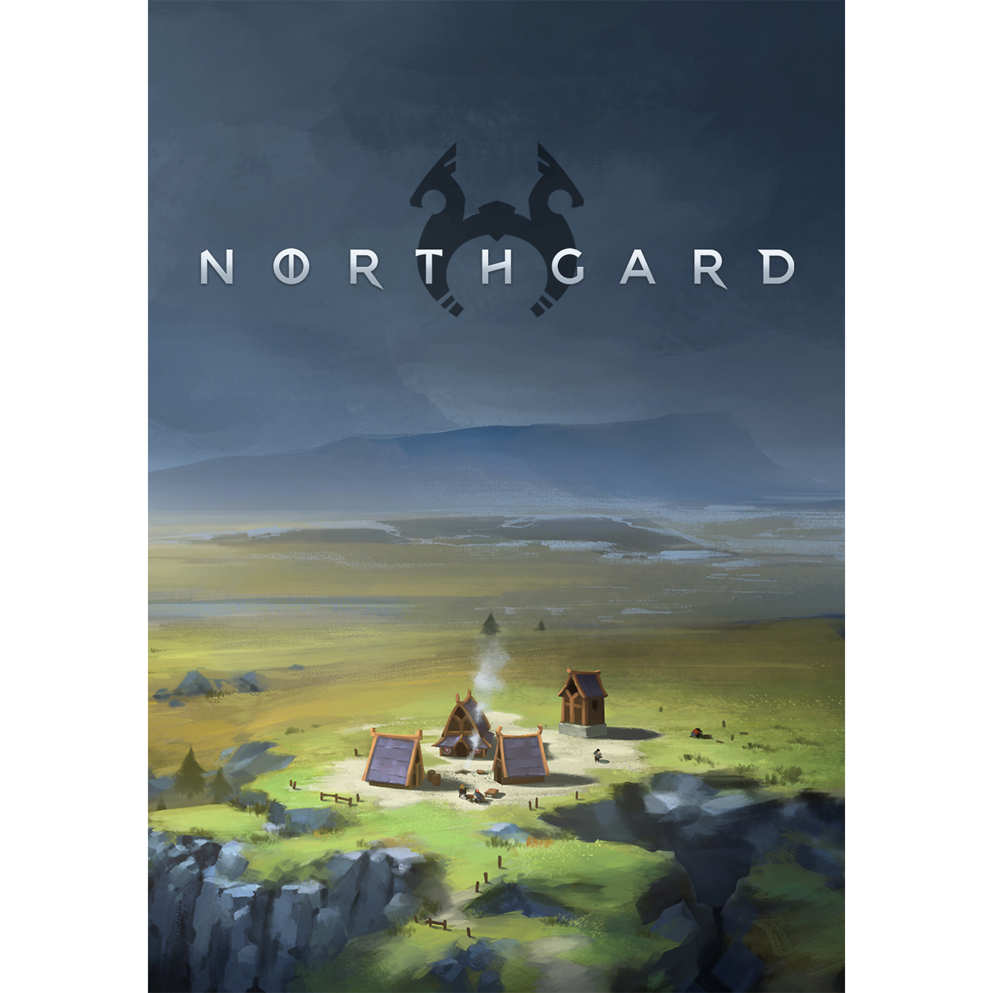 Northgard (PC)(Digital Download)