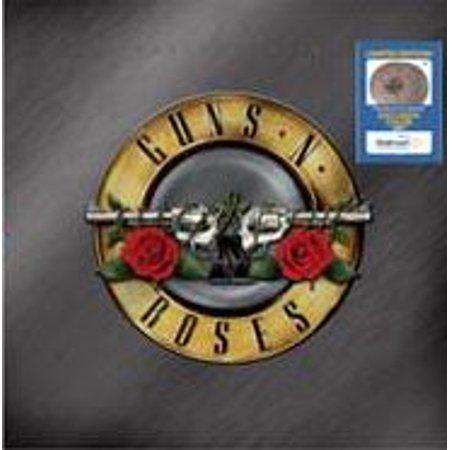 Guns N' Roses - Greatest Hits (Walmart Exclusive) - Vinyl