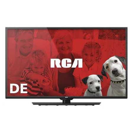 "RCA J28DE926 Long Term Care HDTV,LED Flat Screen,28"" G3889536 by RCA"