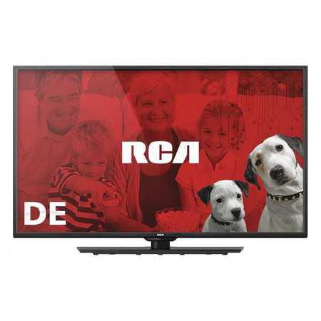 """RCA Long Term Care HDTV,LED Flat Screen,28"""" J28DE926"""